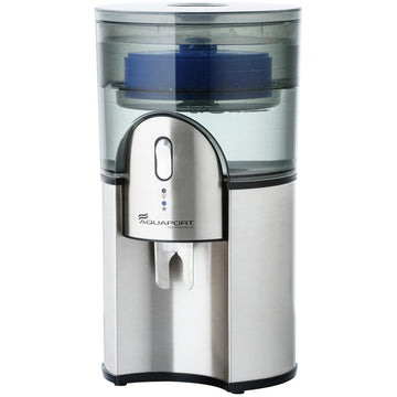 Aqua Port Desktop Water Cooler (Stainless Steel)