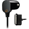 Cygnett GroovePower Auto II Car Charger (30 Pin)