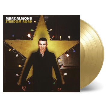 Stardom Road (Limited Gold Colour Vinyl)