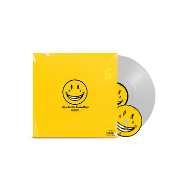 You Got Me Fucked Up (Limited Aus Exclusive Clear Vinyl+CD)