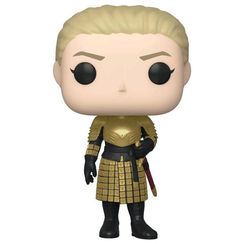 Game of Thrones - Ser Brienne of Tarth Pop! Vinyl Figure