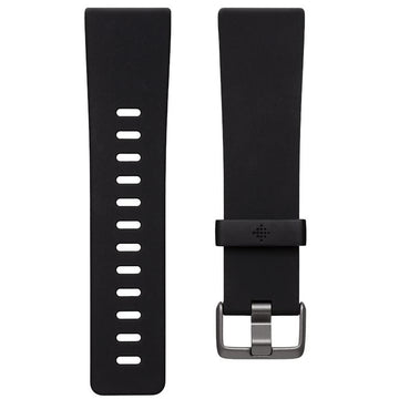 Fitbit Classic Band for Versa 2 (Black/Large)