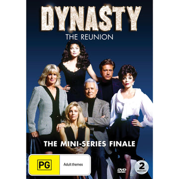 Dynasty: The Finale Mini-Series