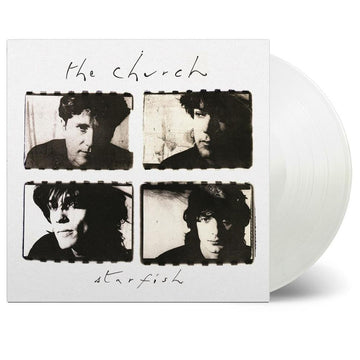 Starfish (Limited Edition White Vinyl)