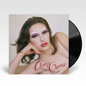 Cheap Queen (Vinyl)