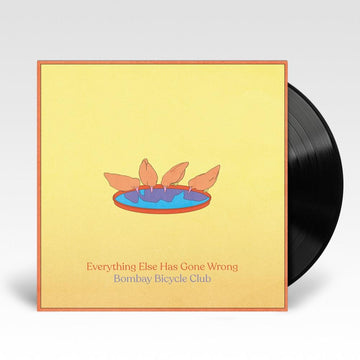 Everything Else Has Gone Wrong (180gm Vinyl)