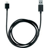 Belkin MIXITUP Lightning to USB 2M ChargeSync Cable (Black)