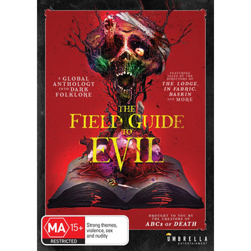 Field Guide To Evil, The