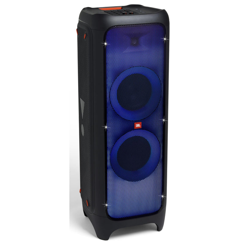 Jbl Partybox 1000 Portable Wireless Bluetooth Party Speaker Jb Hi Fi