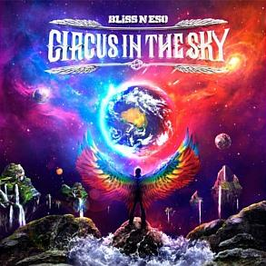 Image of Circus In The Sky