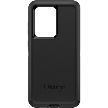 Otterbox Defender Series for Samsung Galaxy S20 Ultra (Black)