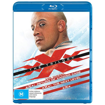 XXX / XXX: State Of The Union / XXX: The Return Of Xander Cage