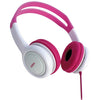 Moki Volume Limited Kids Headphones (Pink)