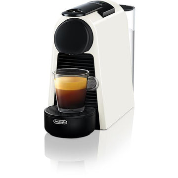 DeLonghi Nespresso EN85.W Essenza Mini Solo (White)