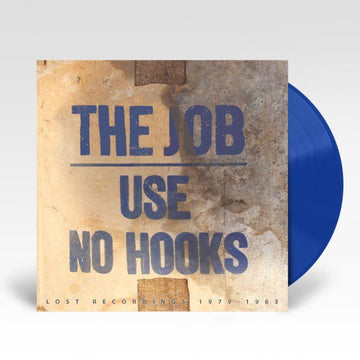 Job The: Lost Recordings 1979-1983 (Royal Blue Vinyl)