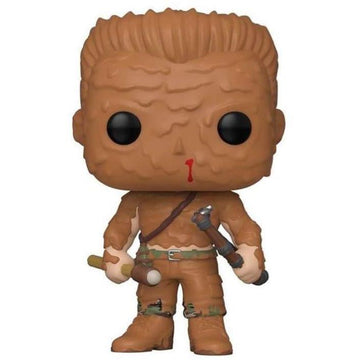 "Predator - Alan ""Dutch\"" Schaefer in Mud Pop! Vinyl"