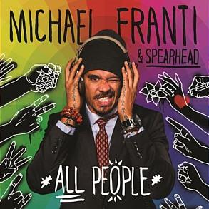 Image of All People (Deluxe Edition)