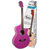 Monterey MA-15PK Acoustic Guitar (Hot Pink)