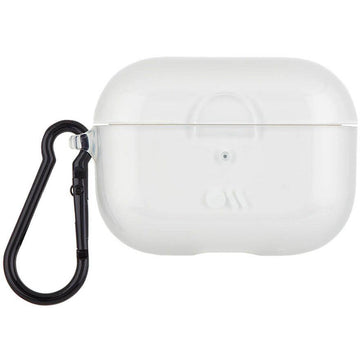 Case-Mate Hookups Case for AirPods Pro (Clear)