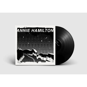 Annie Hamilton EP (12in Limited Edition Vinyl)