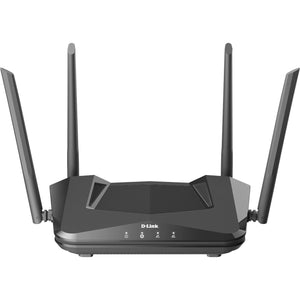 D-Link Smart Mesh AX1500 Wi-Fi 6 Router
