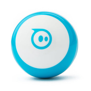 Sphero Mini App-Enabled Robotic Ball (Blue)