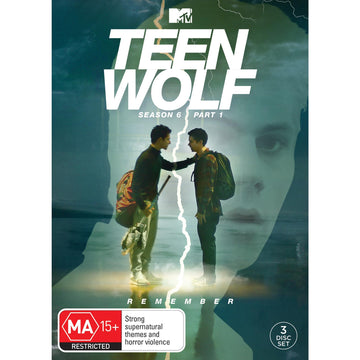 Teen Wolf - Season 6 Part 1
