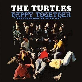 Happy Together (Reissue)