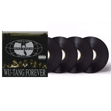 Wu-Tang Forever (Deluxe Edition Vinyl Pack)