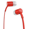 Sol Republic Jax In-Ear Headphones (Vivid Red)