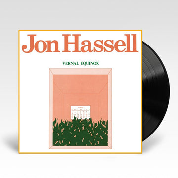 Vernal Equinox (2020 Remastered) (Vinyl)