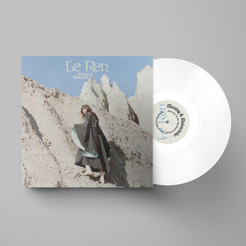 Morning & Melancholia EP (12in White Vinyl)