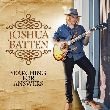Searching For Answers Ep