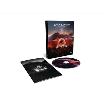 David Gilmour Live At Pompeii (Blu-Ray)