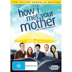 How I Met Your Mother - Season 8