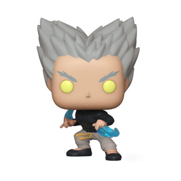 One Punch Man - Garou Flowing Water Translucent Glow Pop! Vinyl