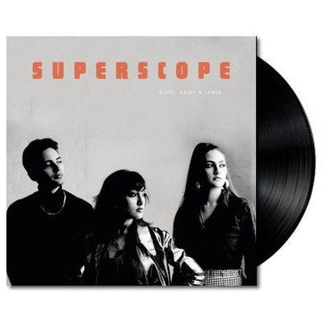 Superscope (Vinyl)