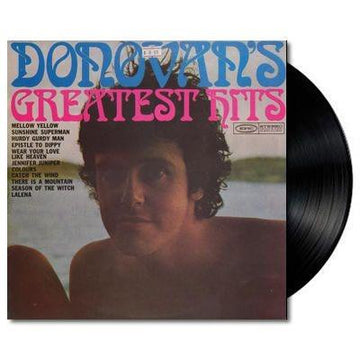 Donovan: Greatest Hits Vol. 1 (180gm Vinyl) (Reissue)
