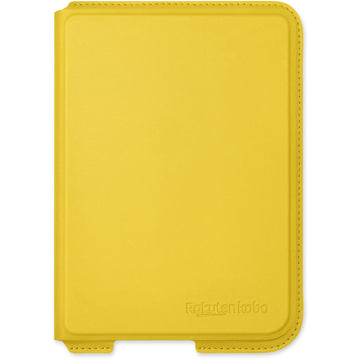 Kobo Nia eReader SleepCover Case (Lemon)