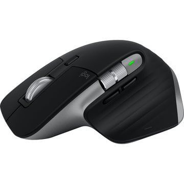 Logitech MX Master 3 Wireless Mouse for Mac (Space Grey)