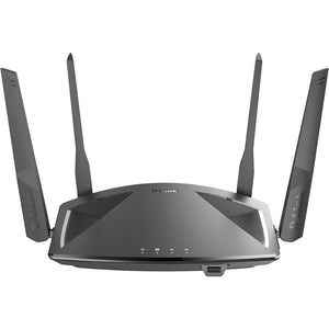 D-Link Smart Mesh AX1800 Wi-Fi 6 Router