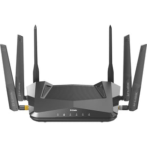 D-Link Smart Mesh AX5400 Wi-Fi 6 Router