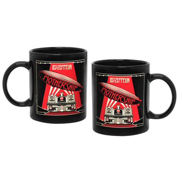Led Zeppelin - Mothership Mug