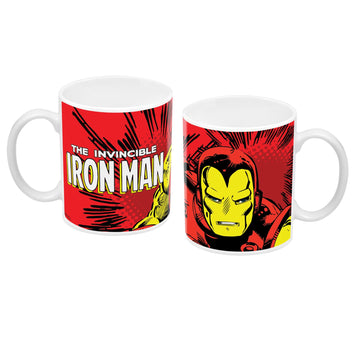 Marvel - Invincible Iron Man Mug