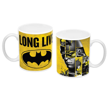 DC Comics - Batman Long Live Mug