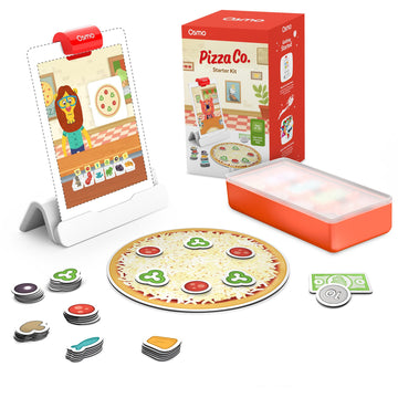 Osmo Pizza Co. Starter Kit for iPad (Ages 5 to 12)