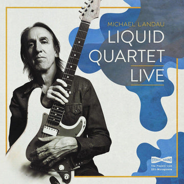 Liquid Quartet Live
