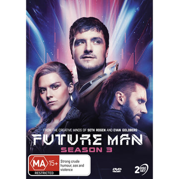 Future Man - Season 3