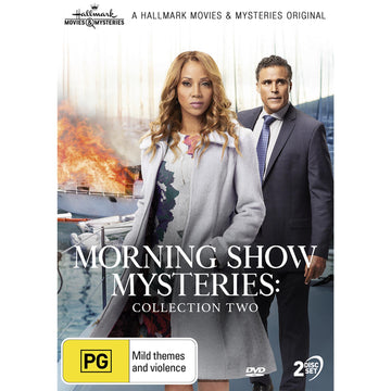 Morning Show Mysteries - Collection 2