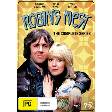 Robins Nest - Complete Series